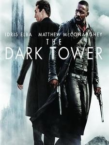 [英] 黑塔 (The Dark Tower) (2017)[台版]