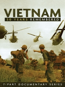 越戰50年 (Vietnam - 50 Years Remembered) [Disc 2/2]