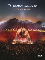 大衛吉爾摩(David Gilmour) - Live At Pompeii 演唱會 [Disc 1/2]
