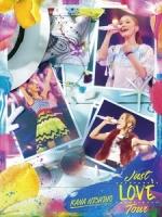西野加奈 - Just LOVE Tour 演唱會