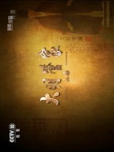 CCTV10 大明管家