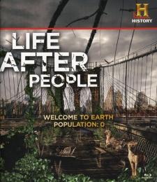 人類消失後的世界 (Life After People)[台版]