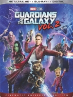 [英] 星際異攻隊 2 (Guardians of the Galaxy Vol. 2) (2017)[台版]