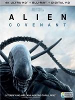 [英] 異形 - 聖約 (Alien - Covenant) (2017)[台版]