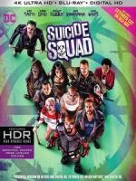 [英] 自殺突擊隊 (Suicide Squad) (2016)[台版]