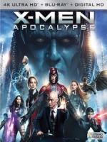 [英] X戰警 - 天啟 (X-Men - Apocalypse) (2016)[台版]