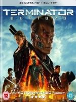 [英] 魔鬼終結者 - 創世契機 (Terminator Genisys) (2015)[台版]