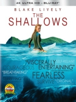 [英] 絕鯊島 (The Shallows) (2016)[台版]