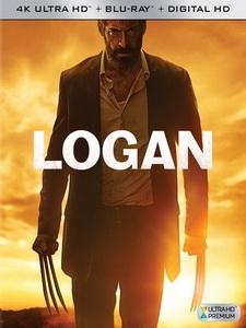 [英] 羅根 (Logan) (2017)[台版]