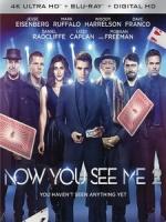 [英] 出神入化 2 (Now You See Me 2) (2016)[台版字幕]