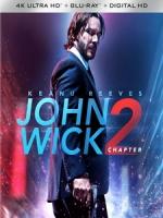 [英] 捍衛任務 2 - 殺神回歸 (John Wick - Chapter 2) (2017)[台版字幕]