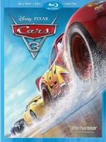 [英] 汽車總動員 3 - 閃電再起 3D (Cars 3 3D) (2017) <2D + 快門3D>[台版]