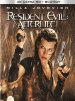[英] 惡靈古堡IV - 陰陽界 (Resident Evil - Afterlife) (2010)[台版]