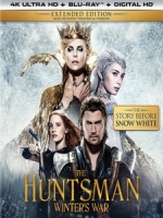 [英] 狩獵者 - 凜冬之戰 (The Huntsman - Winter s War) (2016)[台版]