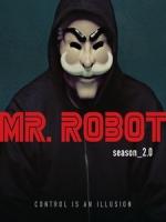[英] 駭客軍團 第二季 (Mr.Robot S02) (2016) [Disc 2/2]