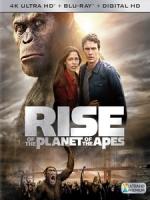 [英] 猩球崛起 (Rise of the Planet of the Apes) (2011)[台版]
