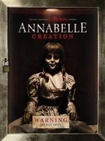 [英] 安娜貝爾 - 造孽 (Annabelle - Creation) (2017)[台版]
