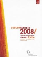 2008 歐洲音樂會 (Europa Konzert 2008)