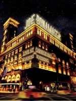 喬波那馬沙(Joe Bonamassa) - Live At Carnegie Hall An Acoustic Evening 演唱會