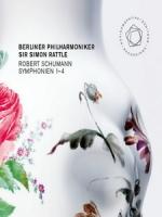 賽門拉圖(Simon Rattle) - Robert Schumann Symphonies 1-4 音樂會