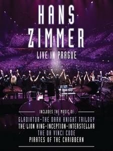 漢斯季默(Hans Zimmer) - Live in Prague 演唱會