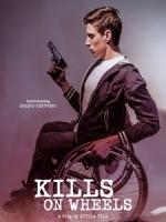 [匈] 無障礙殺手 (Kills on Wheels) (2016)[台版字幕]