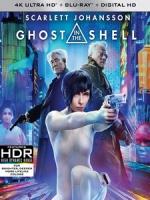 [英] 攻殼機動隊 (Ghost in the Shell) (2017)[台版]