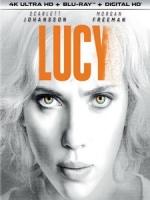[英] 露西 (Lucy) (2014)[台版]