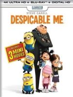 [英] 神偷奶爸 (Despicable Me) (2010) [台版]