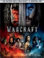 [英] 魔獸 - 崛起 (Warcraft) (2016)[台版]