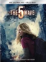 [英] 第五毀滅 (The 5th Wave) (2016)[台版]