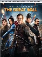 [英] 長城 (The Great Wall) (2016)[台版]