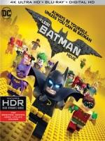 [英] 樂高蝙蝠俠電影 (The Lego Batman Movie) (2017)[台版]