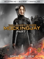 [英] 飢餓遊戲 - 自由幻夢 I (The Hunger Games - Mockingjay Part 1) (2014)[台版字幕]