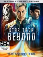 [英] 星際爭霸戰 - 浩瀚無垠 (Star Trek Beyond) (2016)[台版]