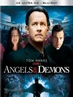 [英] 天使與魔鬼 (Angels & Demons) (2009)[台版]