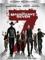 [英] 絕地7騎士 (The Magnificent Seven) (2016)[台版]