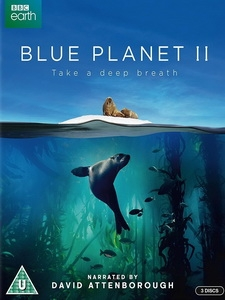 藍色星球 2 (Blue Planet II) [Disc 2/2]