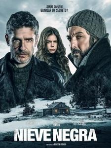 [西] 黑雪 (Black Snow) (2017)[台版字幕]