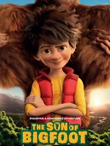 [英] 大腳冒險王 (The Son of Bigfoot) (2017)[台版字幕]