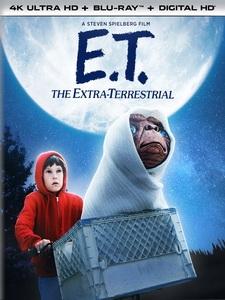 [英] 外星人 (E.T.) (1982)[台版]