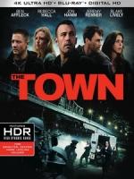 [英] 竊盜城 (The Town) (2010)[台版]