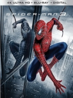 [英] 蜘蛛人 3 (Spider-Man 3) (2007)[台版]