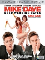 [英] 婚禮玩很大 (Mike And Dave Need Wedding Dates) (2016)[台版]