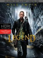 [英] 我是傳奇 (I Am Legend) (2007)[台版]
