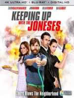 [英] 間諜大鄰演 (Keeping Up with the Joneses) (2016)[台版]