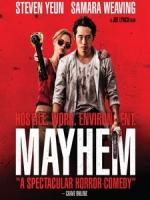 [英] 大騷亂 (Mayhem) (2017)
