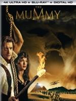 [英] 神鬼傳奇 (The Mummy) (1999)[台版]