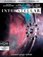 [英] 星際效應 (Interstellar) (2014)[台版]