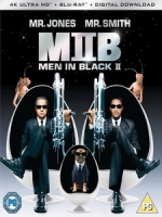 [英] MIB星際戰警 2 (Men In Black 2) (2002)[台版]